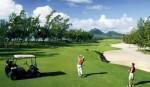 Golf du Touessrok